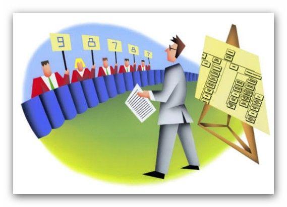 Подведение результатов рейтинга ППС 2013