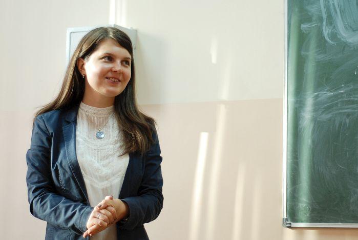 Преподаватели со всего мира – во ВГУЭС