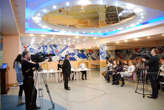 Эксперты Центра экономических оценок и прогнозов ВГУЭС озвучили перспективы развития региона в 2012 году