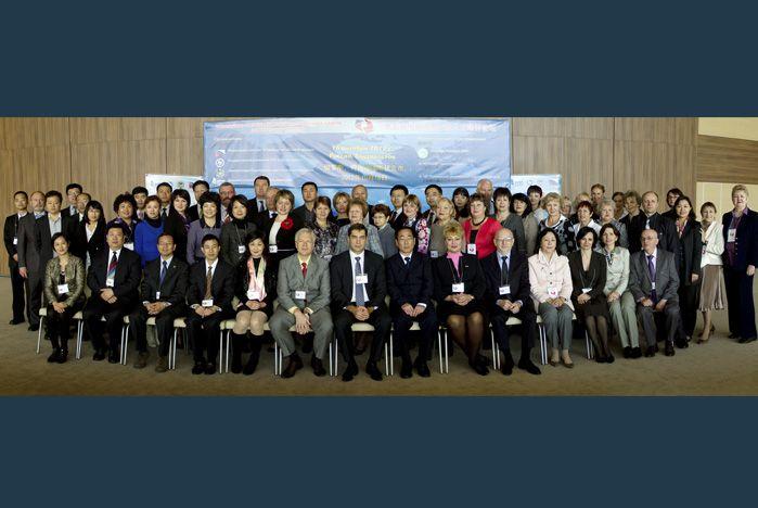 Преподаватели ВГУЭС привезли с форума идеи совершенствования обучения в сфере туризма