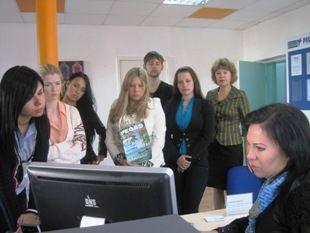 Применение практико-ориентированного подхода в учебном процессе филиала ФГБОУ ВПО «ВГУЭС» в г. Находке