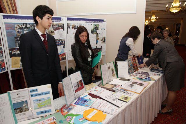 Программа Международного Бакалавриата в ШИОД из года в год становится все более популярной