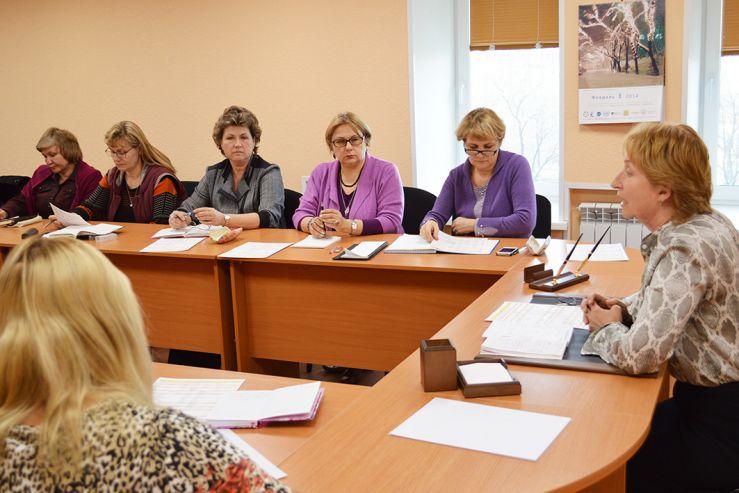 Состоялось первое заседание родительско-учительской ассоциации