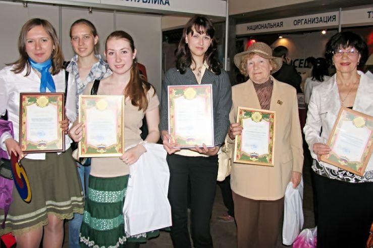 На Международной туристской выставке «Дальтур» студентка ВГУЭС выиграла ценный приз