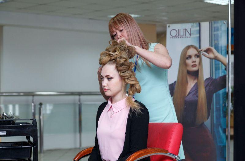 Конкурс Мастер стиль во ВГУЭС показали самые модные причёски  Ключевые слова
