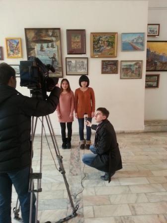 Владивосток глазами иностранцев