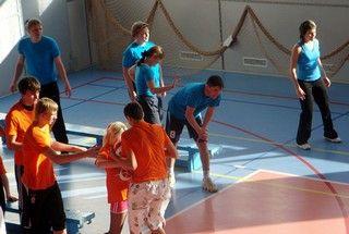 Волейбольная команда юношей из КСД ВГУЭС стала призером спартакиады ссузов