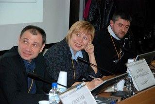 Участники Делового клуба ВГУЭС поработали над составлением эффективных коммерческих предложений