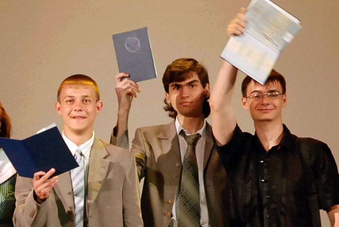 Бакалавриат – это перспективное направление российской системы высшего образования