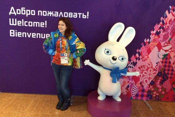 Волонтеры ВГУЭС приступают к первым тренингам и работе в Сочи