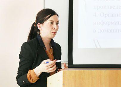 На очередном занятии Школы начинающего педагога рассмотрен вопрос о практикоориентированном подходе к обучению, при реализации новых ФГОС СПО
