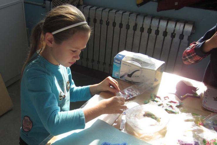 Пятиклассница ШИОД стала победителем международного фестиваля «Дружба без границ»