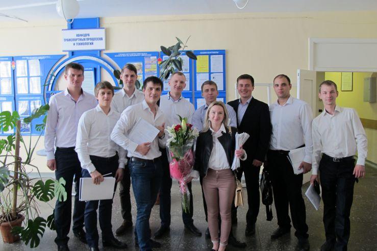 ИТЛ_ На кафедре ТПТ прошли защиты выпускных квалификационных работ