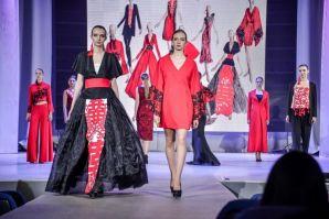 "XXIII International Young Designer Contest ""Pygmalion"""