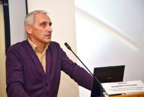 Сотрудники института информационных технологий приняли участие на научно-технической конференции и выставке инновационных проектов