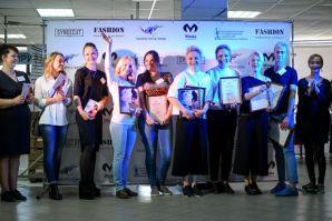 «Мастер-Стиль» во ВГУЭС: кто удостоился Гран-при и приглашения на учебу от иконы стиля Натальи Оропай?