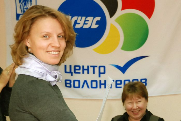 ВГУЭС получил сертификат участия в организации и проведении XXII Олимпийских зимних игр и XI Паралимпийских игр в Сочи в 2014-м году