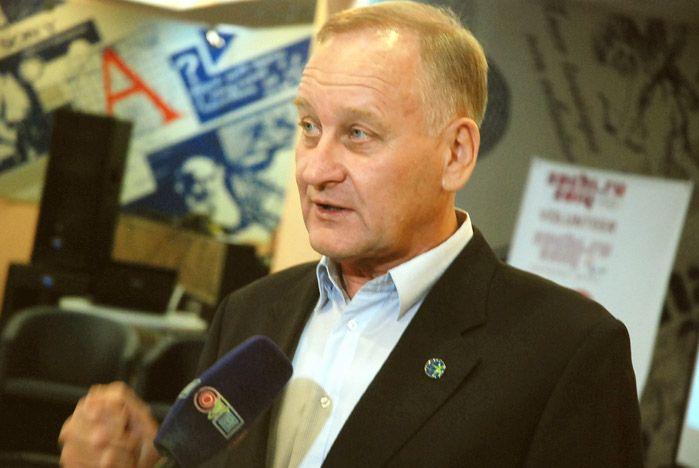 Ректор Г.И.Лазарев рассказал журналистам Владивостока о стратегии развития ВГУЭС