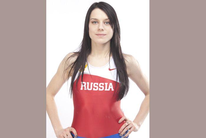 Легкоатлетка ВГУЭС Наталья Лисиченко стала мастером спорта. Поздравляем!