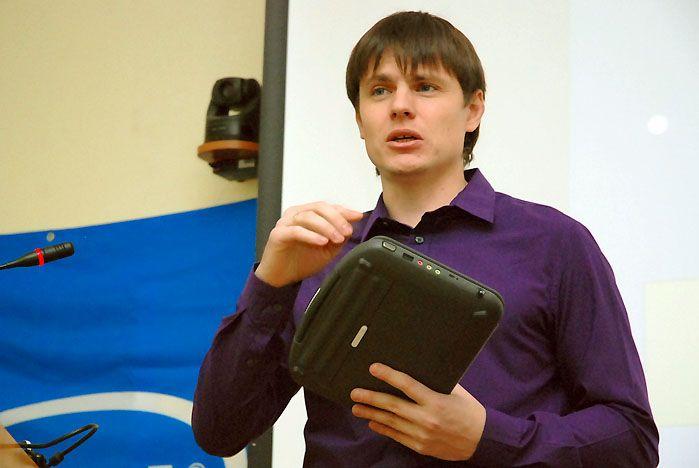 «Навиком», «Интел», «Майкрософт» и представители других крупных компаний обсудили новинки ИТ-индустрии во ВГУЭС