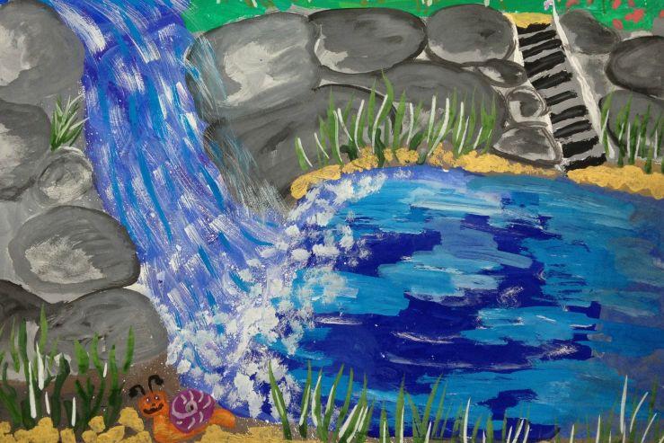 Приглашаем школьников принять участие в конкурсе рисунков от ОТВ-Прим