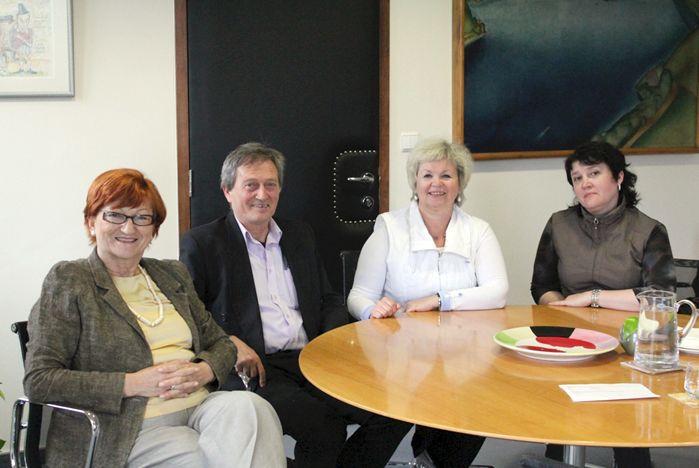 ВГУЭС продолжает сотрудничество с организацией CEEMAN