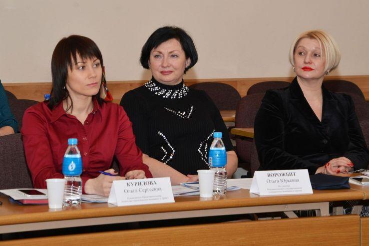 На площадке ВГУЭС эксперты обсудили решение кадровой проблемы Приморья