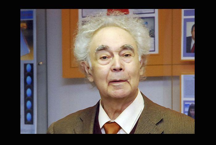 На 81 году ушёл из жизни Малкин Аркадий Яковлевич