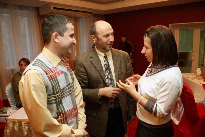 Андрей Калачинский возглавил жюри Национальной премии «Серебряный Лучник» на Дальнем Востоке