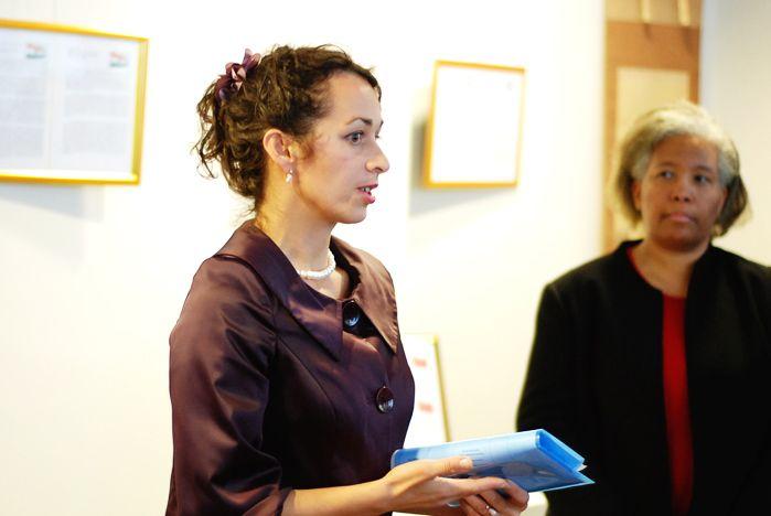 ВГУЭС перенимает опыт у старшего «коллеги»