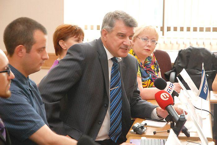 ВГУЭС дал старт подготовки памятников Владивостокской крепости к Саммиту АТЭС