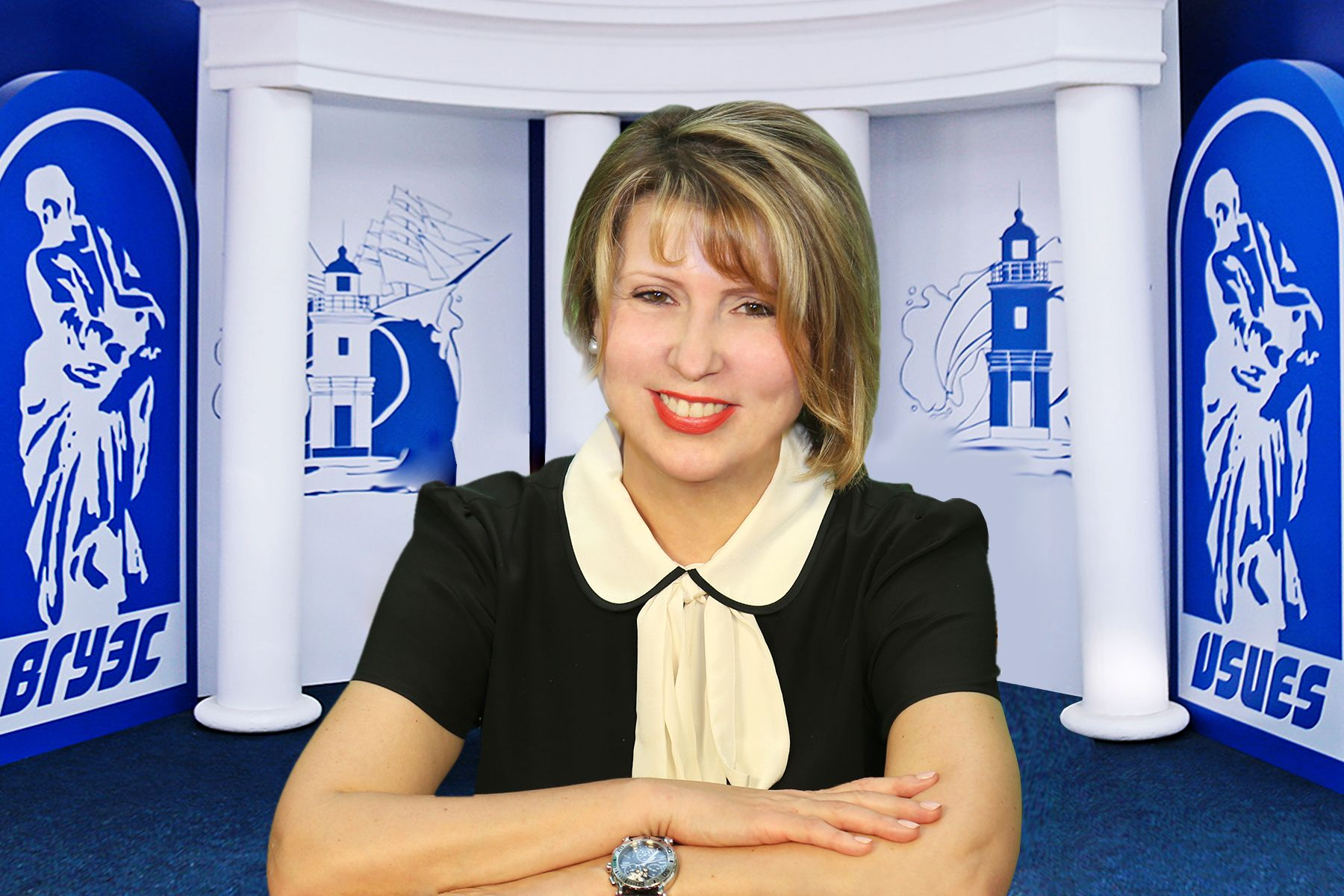 Напутствие ректора ВГУЭС Татьяны Терентьевой выпускникам 2020 года