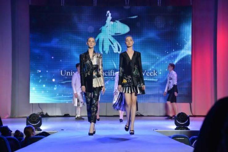 Таланты России и АТР покажут высокую моду во ВГУЭС