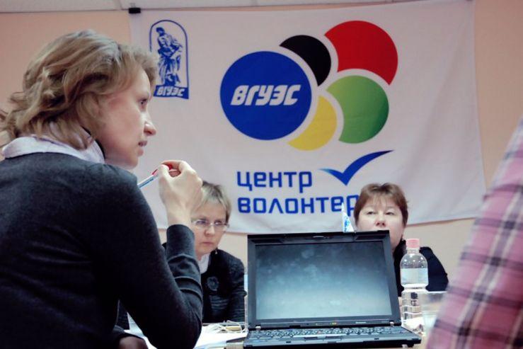 Центр волонтёров ВГУЭС запускает программу по работе с волонтёрами старшего возраста