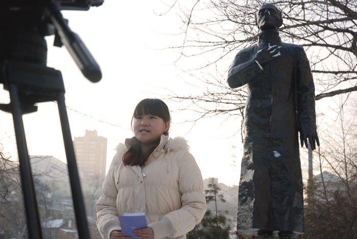 Поэзия Мандельштама помогает иностранным студентам понять русскую культуру