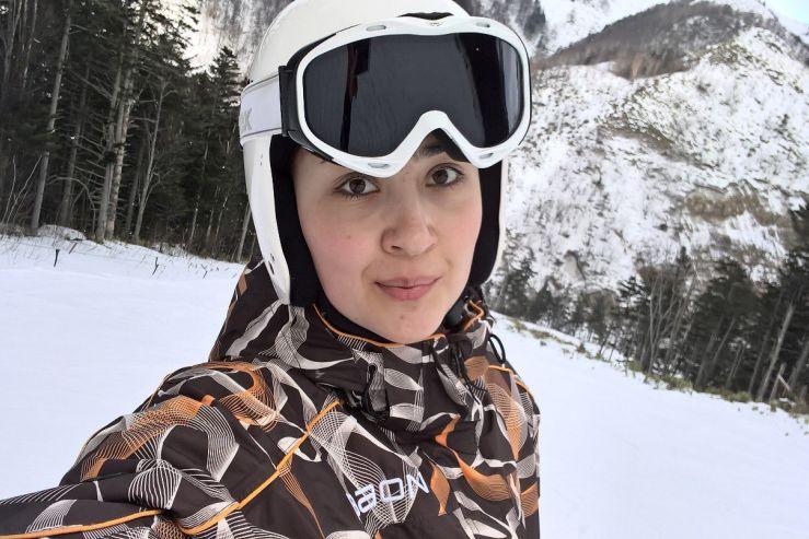 Наталья Гаридуева, студентка Fashion industry school: «Моя неделя во ВГУЭС»