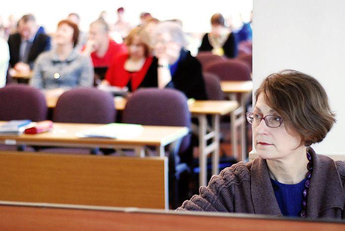 Во ВГУЭС обсудили процесс разработки новой модели образовательного процесса