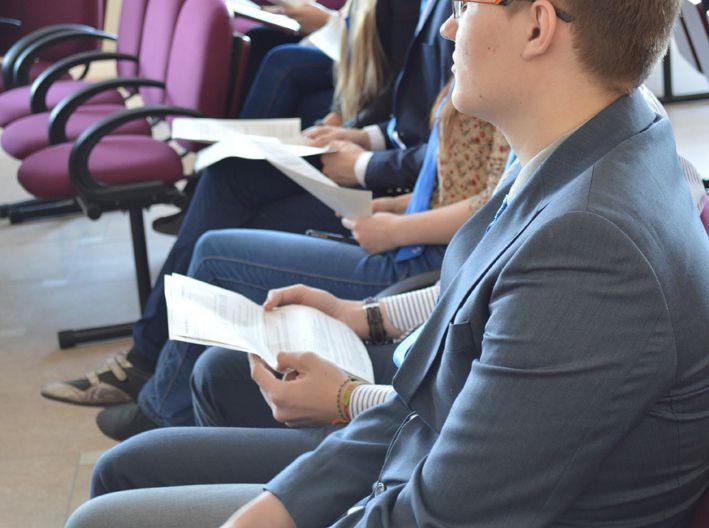 Ученики МЛШ - будущие студенты мировых вузов