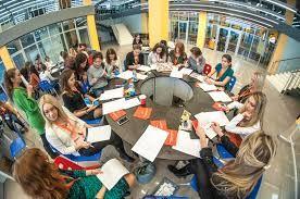 Всероссийский форум молодежного предпринимательства