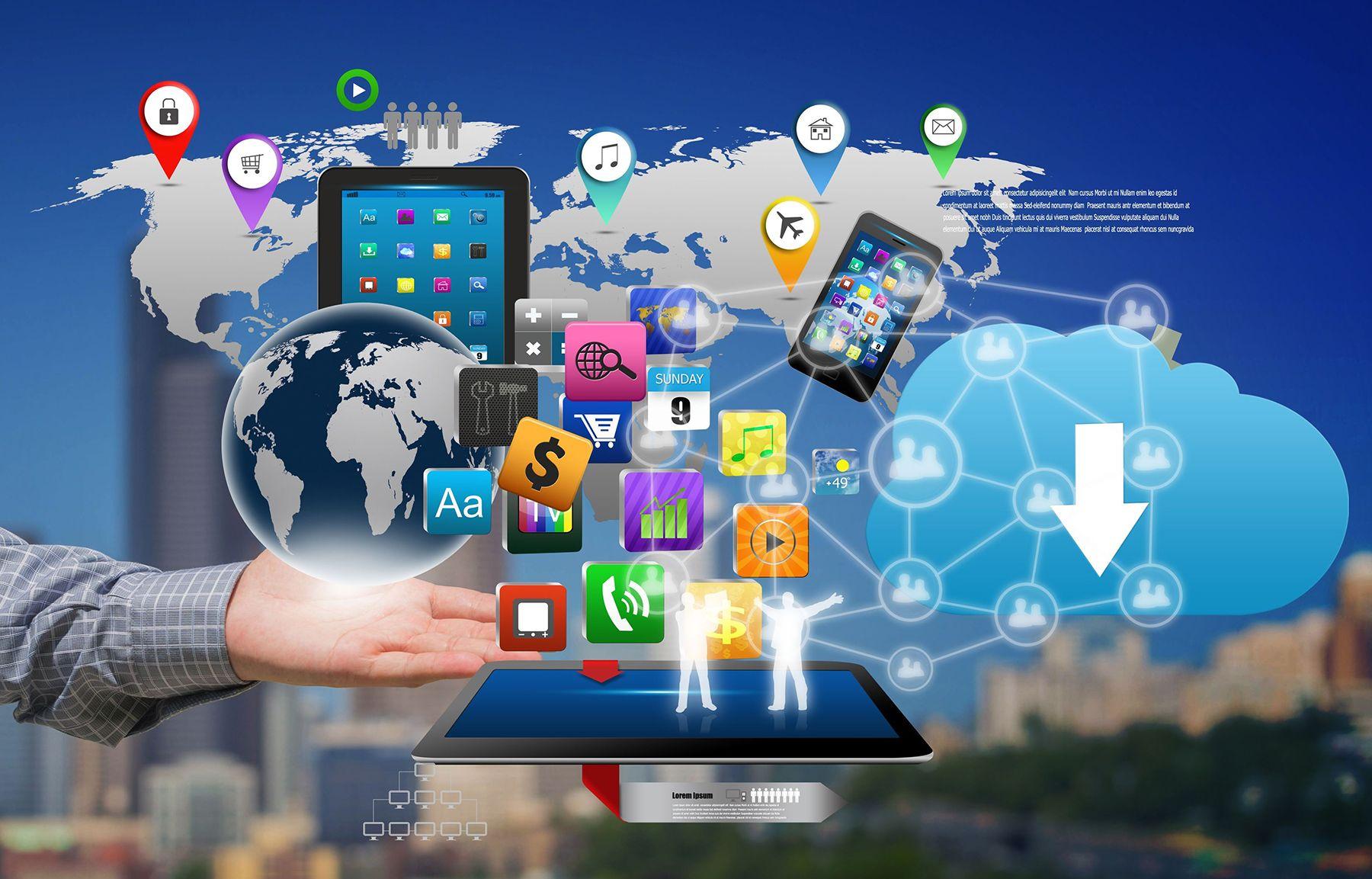 Ежегодный краевой конкурс «ISFIT» для будущих IT-специалистов во ВГУЭС: принять участие можно до 20 марта 2021 года