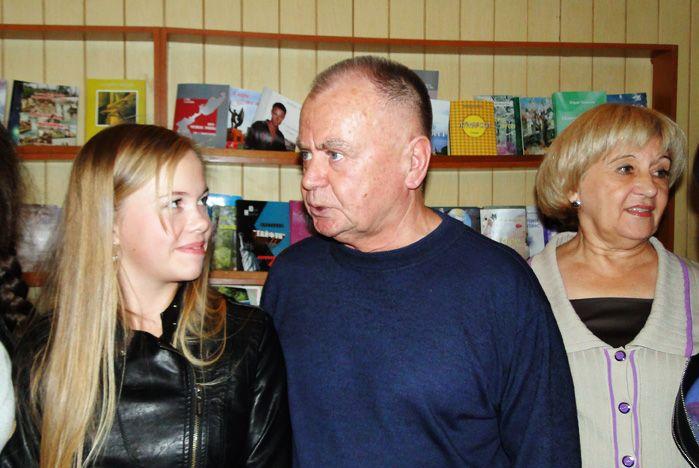 Студенты-культурологи побывали в региональном отделении Союза писателей России