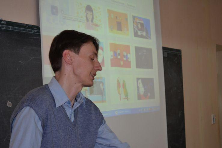 24 апреля на базе АК колледжа ВГУЭС состоялась конференция. «Рынок мультимедиа сегодня на Дальнем Востоке, в России, в мире.