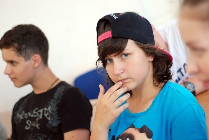 Летняя школа ВГУЭС ищет и развивает таланты