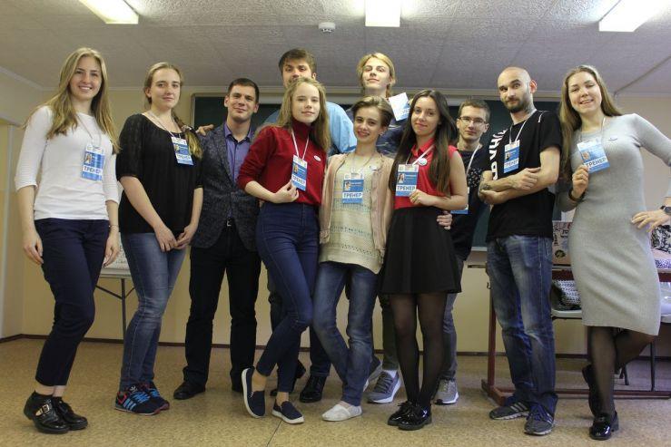 Совет студенческих объединений ВГУЭС придумал тренинги для первокурсников