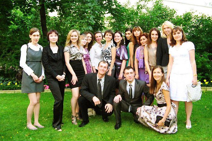Аспиранты ВГУЭС – единственные во Владивостоке победители программы Фулбрайта