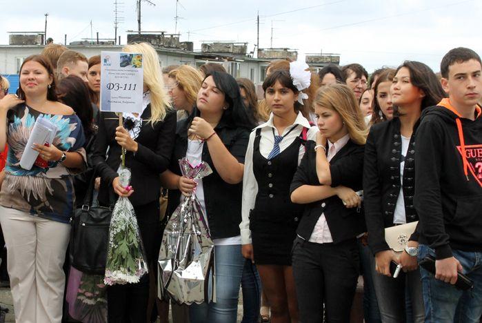 Студенты КСД ВГУЭС сделали шаг к успеху