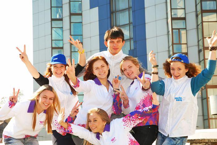 Центр волонтеров ВГУЭС – в десятке лучших в России