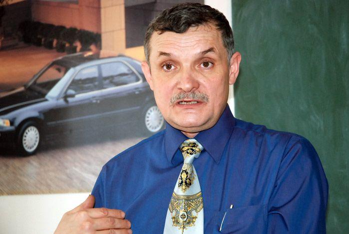 «Бизнес – это хрустальная структура», – считает генеральный директор ЗАО «Хабиба»