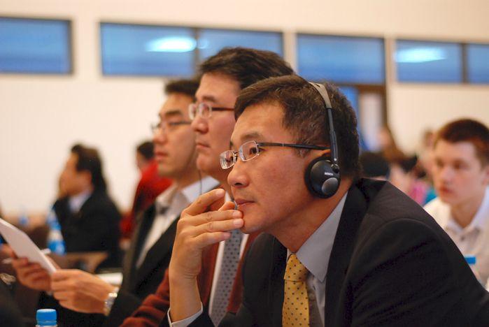 Во ВГУЭС прошел Российско-корейский форум «Пути повышения эффективности обмена знаниями»