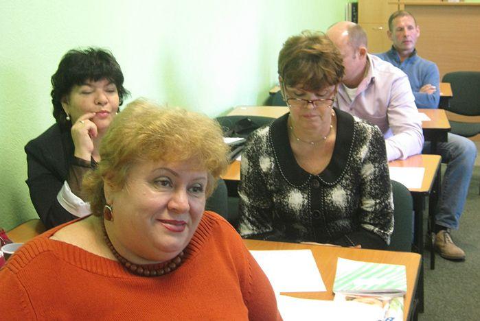 Руководители муниципальных образовательных учреждений дополнительного образования повысили квалификацию во ВГУЭС